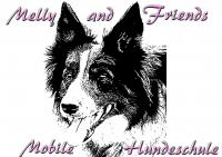 Infos zu Melly and Friends - Mobile Hundeschule in Augsburg